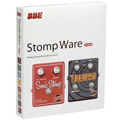 BBE Stomp Ware