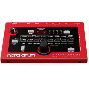 Nord Drum [NORDDRUM]