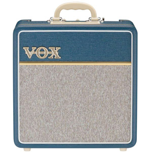 Vox AC4C1 Blue Open Box