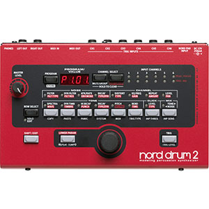 Nord Drum2  [AMS-NDRUM2]