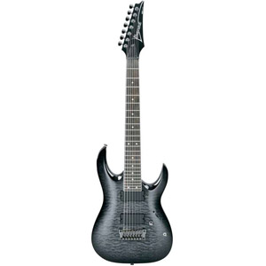 RGA7QM Transparent Gray Burst