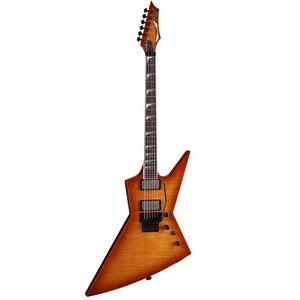 Dave Mustaine Zero Floyd Trans Amber