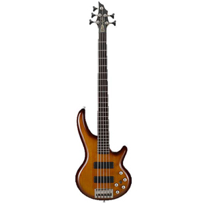 Cort Curbow 52 Brown Sunburst [CURBOW52BS]