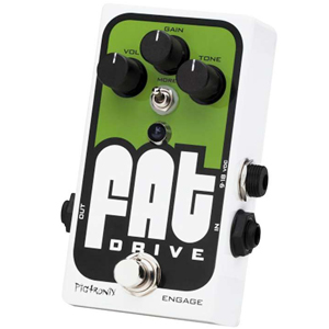 Pigtronix Fat Drive [FAT]
