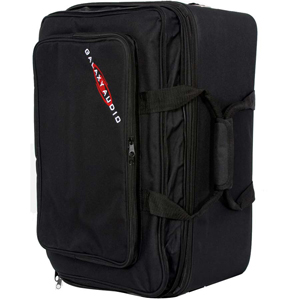 Galaxy Hot Spot Traveler Bag []