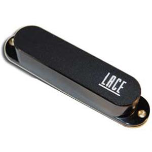 Sensor S-100 Black