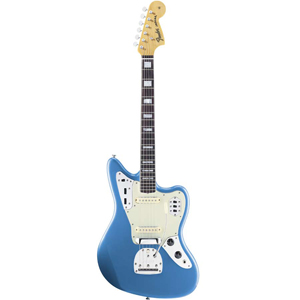 Fender 50th Anniversary Jaguar Lake Placid Blue [0170084802]