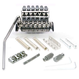 Floyd Rose FRT-S4000/R3 Nickel [FRTS4000/R3]
