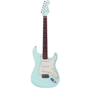 1960 Relic Stratocaster Surf Green
