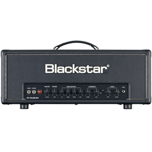 Blackstar HT Club 50 Head [HTCLUB50H]