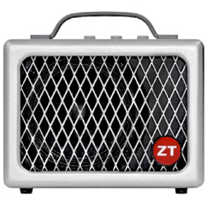 ZT Amplifiers Lunchbox Jr.
