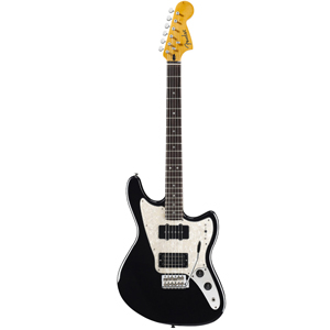 Fender Modern Player Marauder® Black [0241400506]