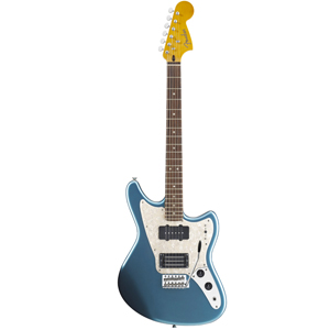 Fender Modern Player Marauder® Lake Placid Blue [0241400502]