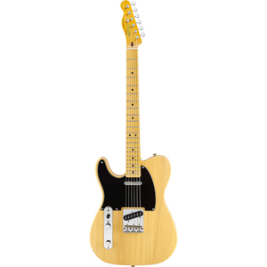 Squier Classic Vibe Telecaster® 50s Left-Handed Butterscotch Blonde [0303029550]