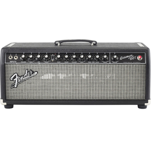 Fender Bassman 100T Head