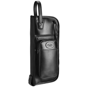 Reunion Blues Extra Large Leather Stick & Mallet Bag Black [123-15-29]