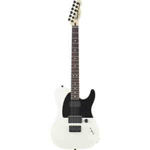 Squier Jim Root Telecaster® Flat White [0301020580]