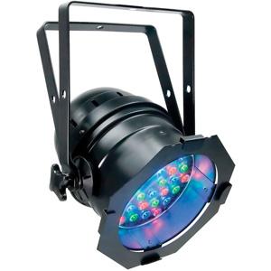 Chauvet DJ LED PAR 64 TRI-B [LED PAR 64 TRI-B]