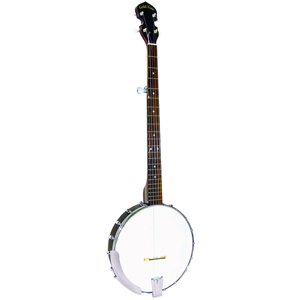 Gold Tone CC-50 Cripple Creek Banjo [CC50 DLX]