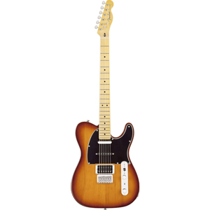 Modern Player Telecaster® Plus Honey Burst