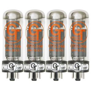 GT-EL34-M Quartet