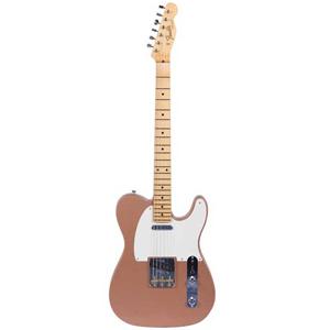 Fender 2011 Closet Classic Pine Telecaster® Pro Copper [1501402884]
