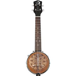 Luna Guitars B6 KALO
