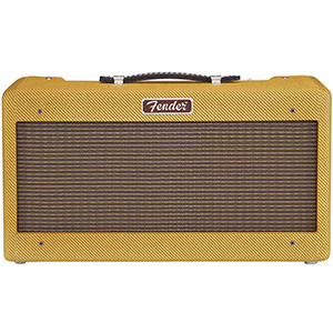 Fender 63 Fender® Tube Reverb Tweed [0217500700]