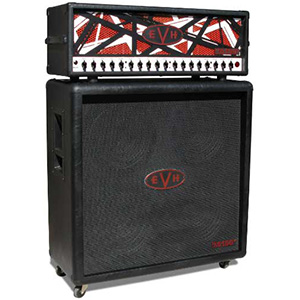 EVH 5150 III Limited Edition Half Stack []