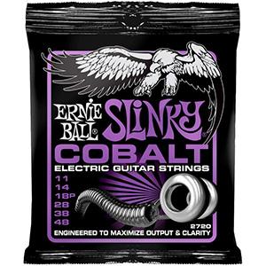 Ernie Ball 2720 Cobalt Power Slinky [2720]