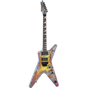 Dean Dimebag Concrete Sledge ML #95/333 [DB SLEDGE]