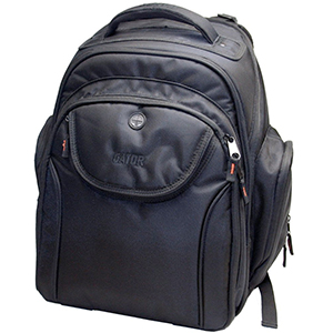 Gator G-Club Backpak Large [G-CLUB BAKPAK-LG]