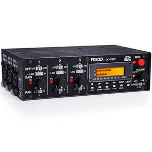 Fostex DC-R302 [DCR302]