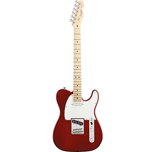Fender American Standard Telecaster Candy Cola [0113202712]