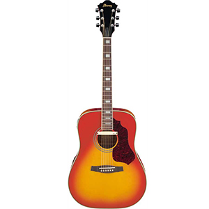 SGE220 Cherry Sunburst