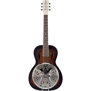 G9220 Bobtail Round-Neck Resonator A.E.