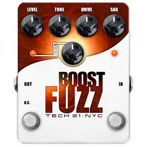 Tech21 Boost Fuzz [BST-F]