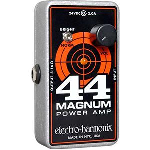 Electro Harmonix 44 Magnum [44MAGNUM]