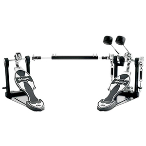 Ddrums DX Double Pedal [DXDP]