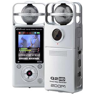 Zoom Q2HD [Q2HD]