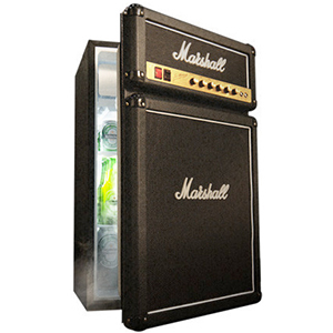 Marshall Fridge [MF4000NA]