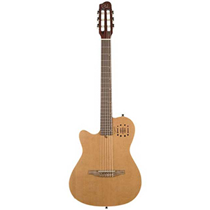 Godin Multiac Nylon Encore Left Handed Blemished [035878 F]