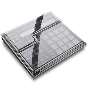 Decksaver NI Macschine Polycarbonate Cover [DS-PC-MASCHINE]