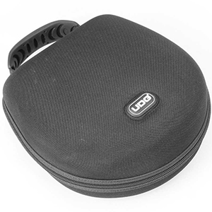 UDG Creator Large Headphone Hardcase [U8200BL]