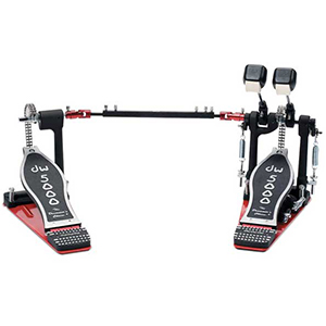 5002AD4 Double Bass Pedal