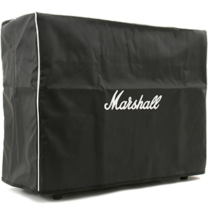 Marshall 1960B Straight Speaker Cabinet Cover Black [M-COVR-00087]