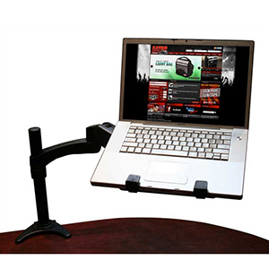 Gator 360 Degree Desk Mount ARM