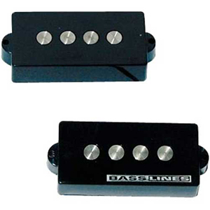 SPB-3 Quarter Pound P Bass Pickup Set