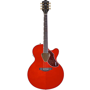 Gretsch G5022CE Rancher Jumbo Savannah Sunset [2714022522]
