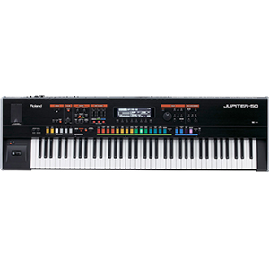 Roland Jupiter 50 Refurbished [JUPTIER-50]